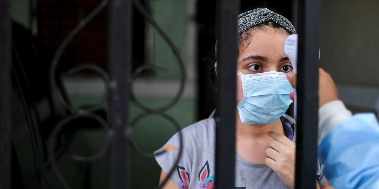 Coronavirus : l'OMS appelle à « prendre le contrôle » face à l'épidémie