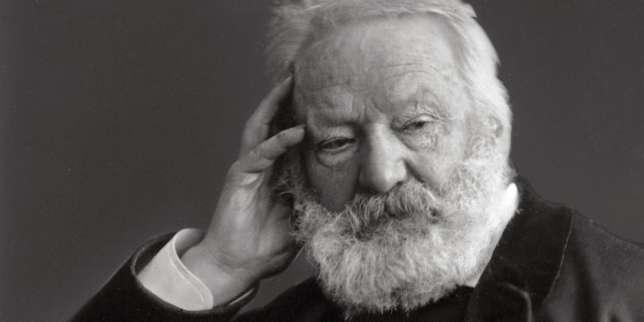 Victor Hugo, l'humanité des hommes en étendard
