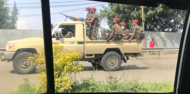 La mort d'un chanteur oromo embrase l'Ethiopie