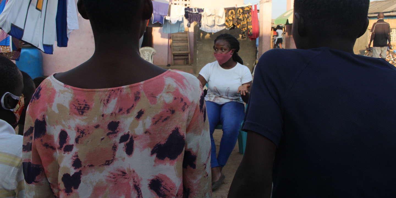 Au Ghana, les associations craignent une hausse des grossesses précoces à cause du coronavirus