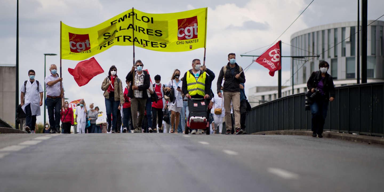 Réforme des retraites : pour les syndicats, « ce n'est pas le moment »