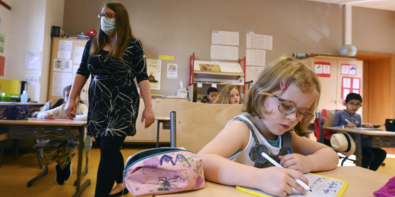 Apprentissages, autonomie : les « bonnes surprises » du déconfinement scolaire