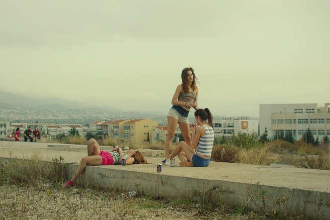 Les adolescents désœuvrés de «Park », deSofia Exarchou (2016).