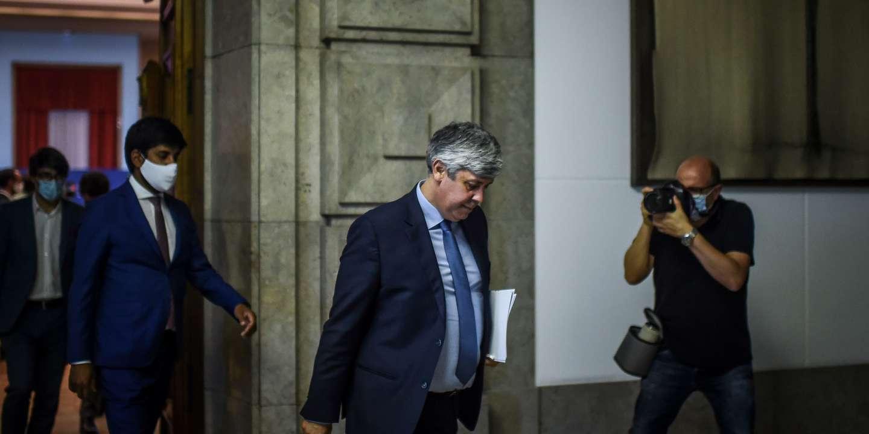 Eurogroupe : trois candidats sont en lice