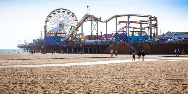 «La Ruée vers le sable», d'Elsa Devienne, une vivifiante histoire des plages de Los Angeles