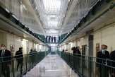 Les apparences trompeuses de la baisse du nombre de détenus