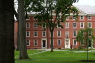 Sur le campus de Harvard, à Cambridge, le 8 juillet.