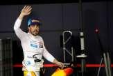 F1: l'Espagnol Fernando Alonso de retour chez Renault en2021