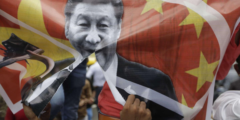 « A l'instar de ce que fut l'avènement d'autres puissances dans le passé, l'arrivée du géant chinois ne se fait pas pacifiquement »