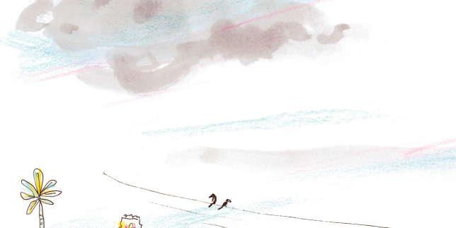 «Rita sauvée des eaux», de Sophie Legoubin-Caupeil et Alice Charbin: le tumulte indien et le chaos des sentiments