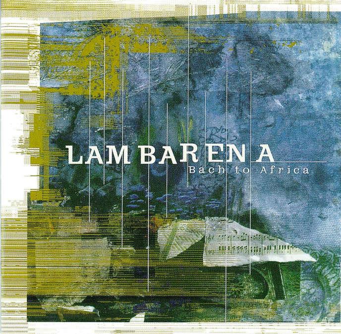 « Lambarena » (1994), de Hughes de Courson et Pierre Akendengué.
