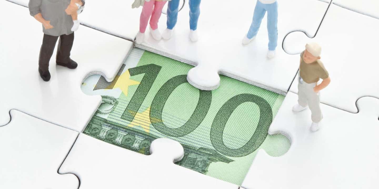 Comment aider financièrement l'un de ses proches par un don en restant dans la légalité
