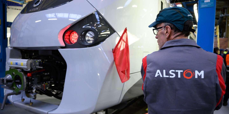 Photo of Alstom prêt à céder une usine en France pour racheter Bombardier Transport