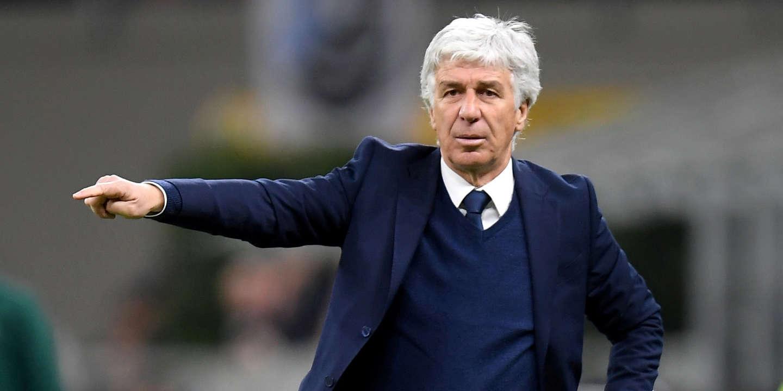 Football : Gian Piero Gasperini, l'architecte de la « Dea »