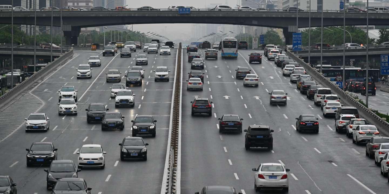 Déconfinement : « La Chine connaît une inversion des choix prioritaires de modes de transport »