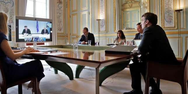 Paris et Berlin veillent sur la relance du dialogue serbo-kosovar