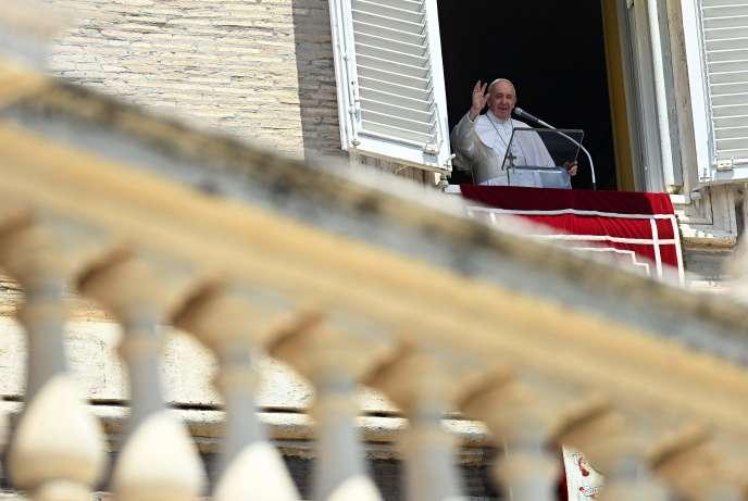 Le pape François a fait de la lutte contre les agressions sexuelles dans l'Eglise une de ses priorités.