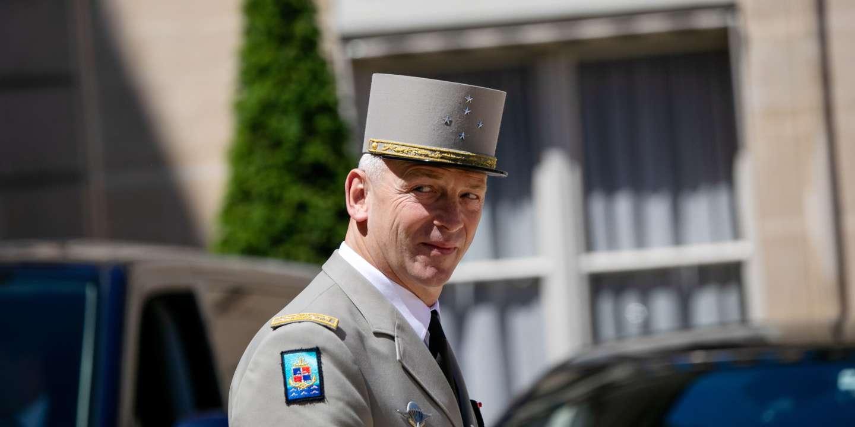 Le général François Lecointre : « Une armée n'est pas faite que pour la gestion de crise »