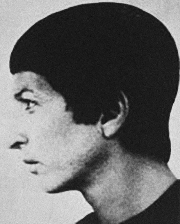 GABRIELLE RUSSIER NOGUES  (1937-1969).