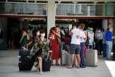 Les frontières européennes s'ouvrent et se ferment au gré des pics de l'épidémie due au coronavirus