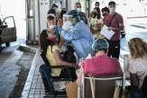 La Grèce s'organise pour accueillir les touristes tout en évitant une deuxième vague