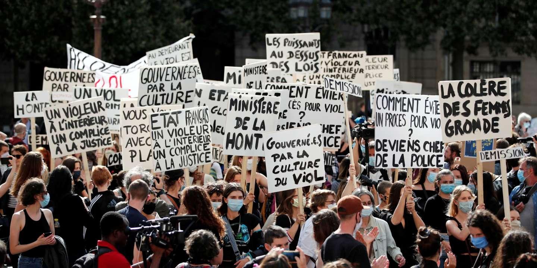 « Le remaniement gouvernemental discrédite les ambitions françaises de promotion des droits des femmes »