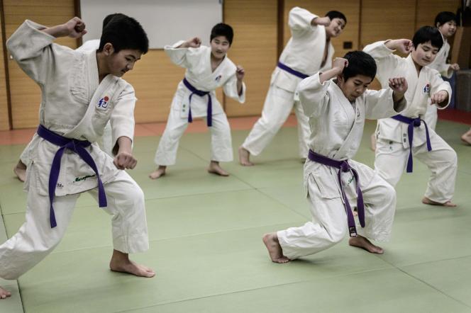 Entre 1983 et 2016, au moins 121 personnes sont décédées dans le cadre du judo pratiqué à l'école, signale HRW, «un taux de décès sans équivalent dans d'autres pays développés».