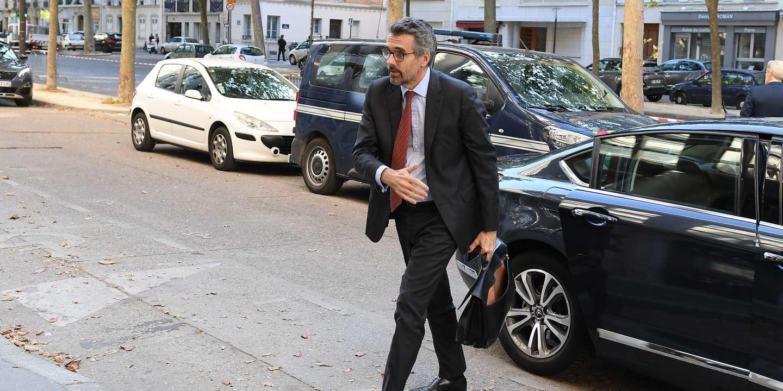Jean Castex obtient le départ du « premier ministre bis » Marc Guillaume