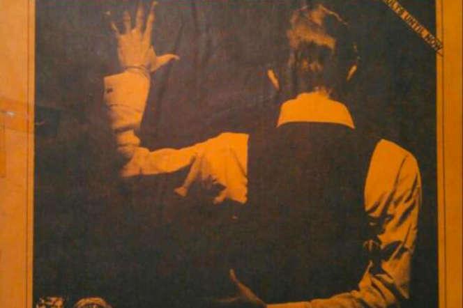 « Resurrection on 84th Street » (1977), de David Bowie.