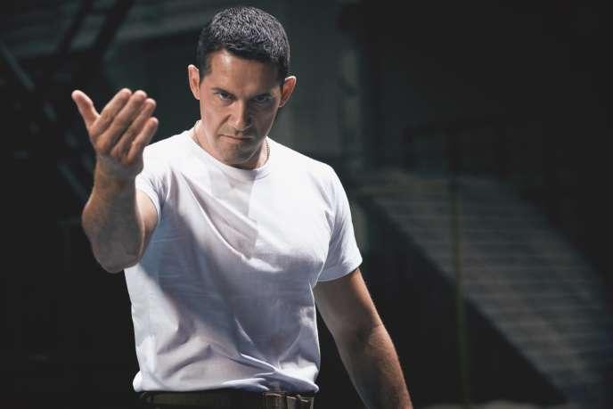 Scott Adkins incarne l'adversaire américain d'Ip Man, dans«Ip Man 4. Le Dernier Combat», de Wilson Yip.
