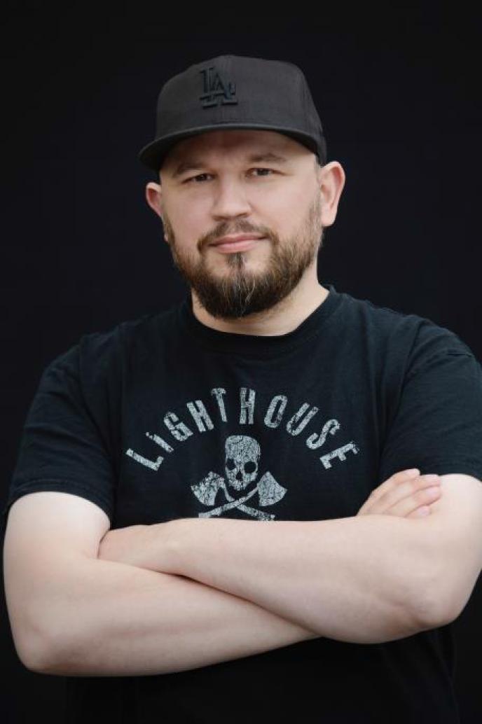 Le réalisateur allemand Christian Alvart.