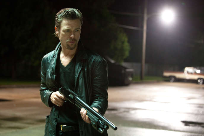 Brad Pitt dans« Cogan», d'Andrew Dominik.