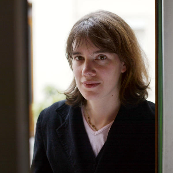 Mara Goyet, en 2003.