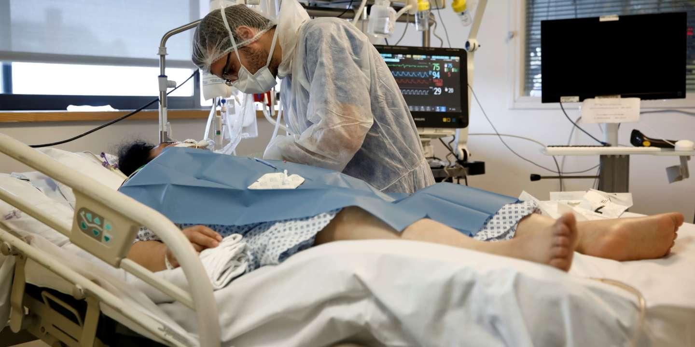 « Le nombre de médecins réanimateurs et de lits de réanimation est garant d'un soin optimal offert aux patients »
