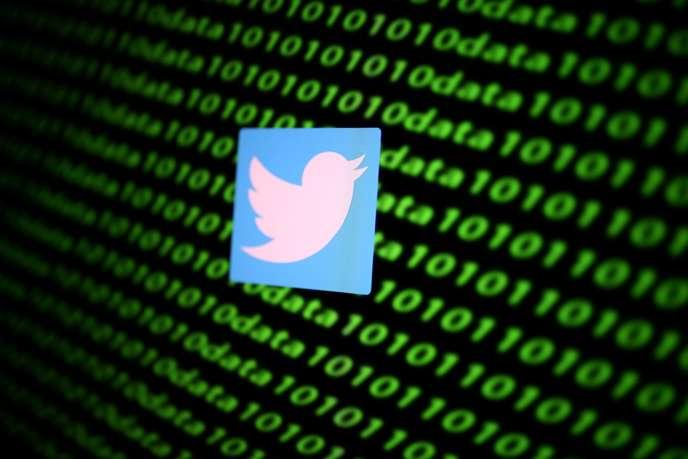 Twitter, un des plus grands réseaux sociaux.