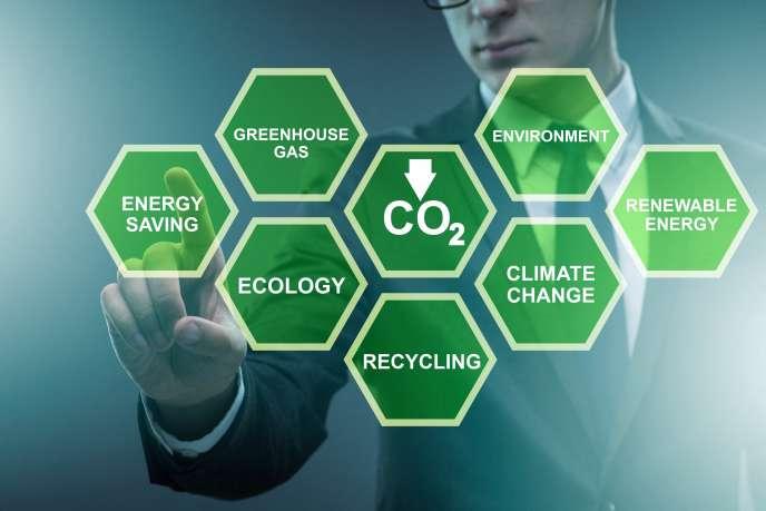 «Une partie des recettes doit financer des solutions alternatives aux usages des énergies fossiles.»