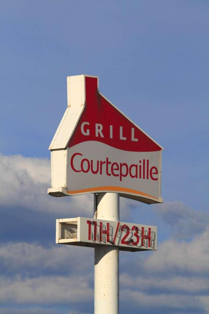 Avec seulement 55 restaurants ouverts sur 187 détenus (hors franchise), la chaîne Courtepaille peine à se relever de la crise de Covid-19.