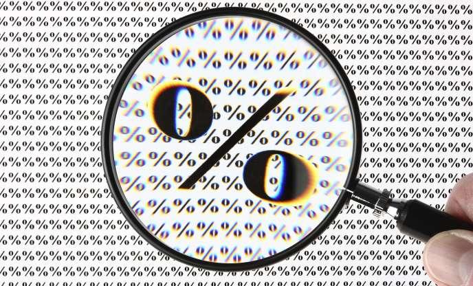 Le taux du Livret A est passé de 0,75 % à 0,50 % le 1er février 2020.
