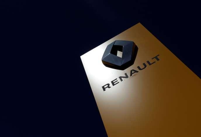 Renault était déjà en difficulté avant la pandémie de Covid-19.