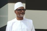 L'opposition réclame la démission du président malinIbrahim Boubacar Keïta.