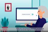 Comment demander sa pension de réversion en ligne, en une seule fois