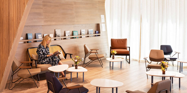 A Toulon, une opération de change avec l'hôtel Okko