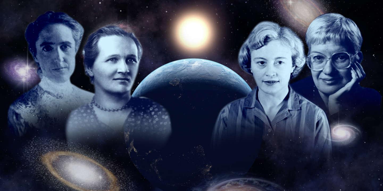 Astronomie - cover