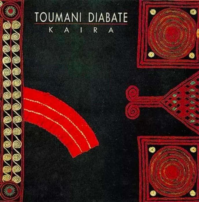 «Kaira» (1988), de Toumani Diabaté.