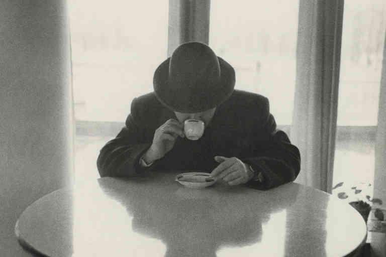 Alexandre Slioussarev Le printemps, 1972 Collection Multimedia Art Museum, Moscow