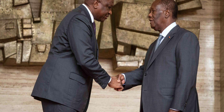 En Côte d'Ivoire, Hamed Bakayoko, pilier du régime Ouattara, nommé premier ministre