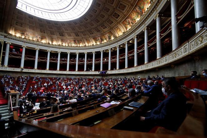 Le verdict de la course à l'investiture pour la présidence du groupe LRM est prévu les 10 et 11 septembre prochains à Amiens.