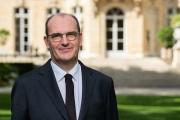 Le premier ministre Jean Castex, le 3 août à Matignon.