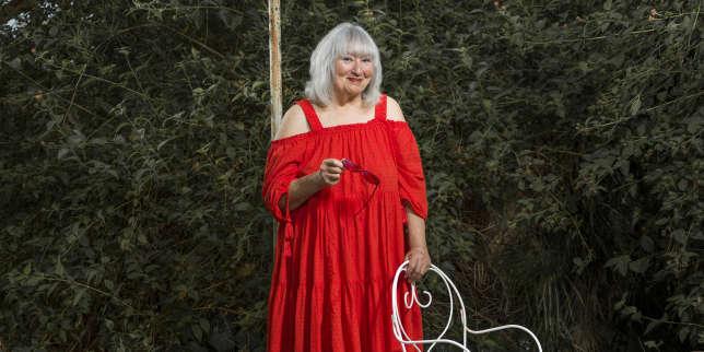 Susie Morgenstern: «Je suis une usine»