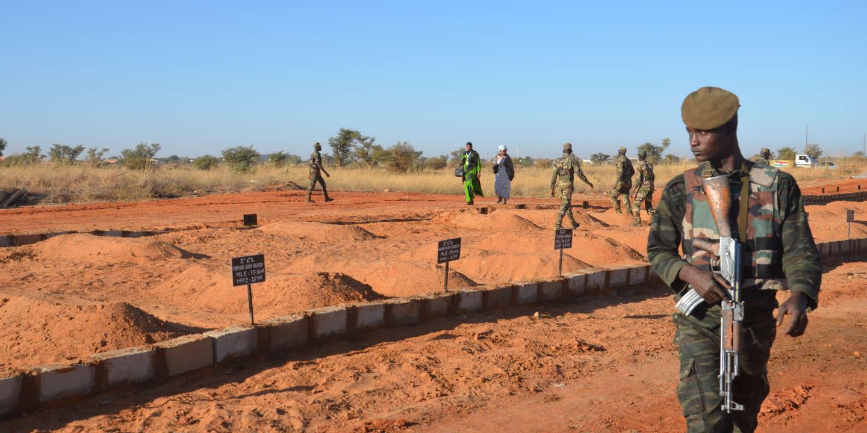La très lente éclosion de la force européenne «Takuba» au Mali